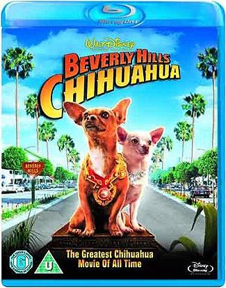 Blu-ray Beverly Hills