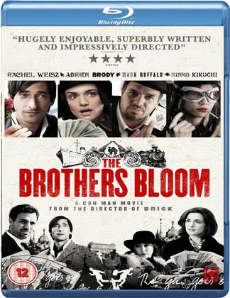 the brothers bloom bluray bestellen vergelijk prijzen
