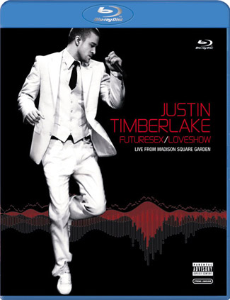 Justin Timberlake Futuresex Lovesounds Track List on Renowned Madison Square Garden In August 2007 Track List 1 Futuresex