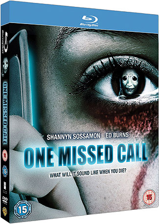 One Missed Call [FRENCH] [BLURAY-720p] [FS]