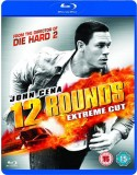 Blu-ray 12 Rounds