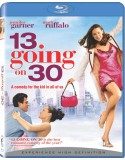 Blu-ray 13 Going On 30