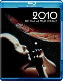 Blu-ray 2010: The Year We Make Contact