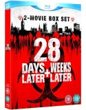 Blu-ray 28 Days Later & 28 Weeks Later