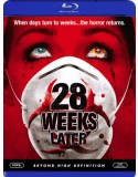 Blu-ray 28 Weeks Later
