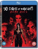 Blu-ray 30 Days of Night: Dark Days