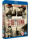 Blu-ray 3:10 To Yuma
