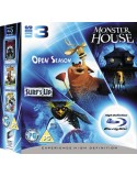 Blu-ray 3-Pack: Kids