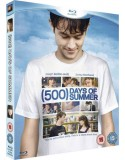 Blu-ray (500) Days of Summer