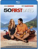 Blu-ray 50 First Dates