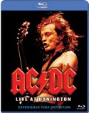 Blu-ray AC/DC: Live At Donington