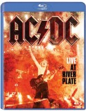 Blu-ray AC/DC: Live At River Plate