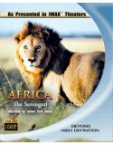 Blu-ray Africa: The Serengeti