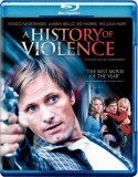 Blu-ray A History Of Violence
