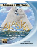 Blu-ray Alaska: Spirit Of The Wild