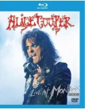 Blu-ray Alice Cooper: Live At Montreux