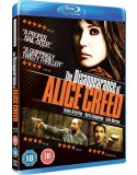 Blu-ray The Disappearance Of Alice Creed