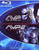 Blu-ray Aliens Vs Predator 1 & 2