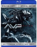 Blu-ray AVPR: Aliens vs Predator - Requiem