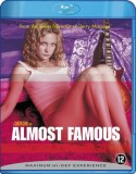Blu-ray Almost Famous