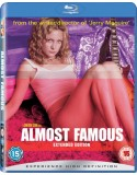 Blu-ray Almost Famous (Extended Edition)