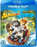 Blu-ray Alpha And Omega