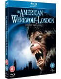 Blu-ray An American Werewolf In London
