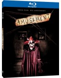 Blu-ray Amusement