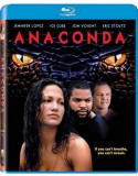 Blu-ray Anaconda