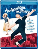 Blu-ray An American in Paris