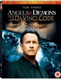 The Da Vinci Code & Angels and Demons
