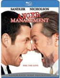 Blu-ray Anger Management