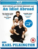 Blu-ray Karl Pilkington: An Idiot Abroad