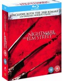 Blu-ray A Nightmare On Elm Street
