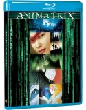 Blu-ray The Animatrix