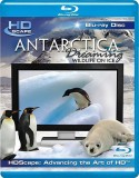 Blu-ray Antarctica Dreaming: Wildfire on Ice