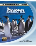 Blu-ray Antarctica: An Adventure Of A Different Nature