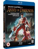 Blu-ray Army Of Darkness