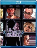 Blu-ray A Scanner Darkly