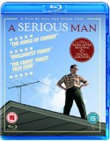 Blu-ray A Serious Man