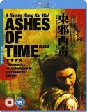 Blu-ray Ashes of Time Redux
