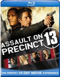Blu-ray Assault On Precinct 13