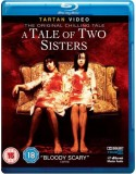 Blu-ray A Tale Of Two Sisters
