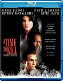 Blu-ray A Time To Kill