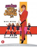 Blu-ray Austin Powers: The Spy Who Shagged Me