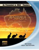 Blu-ray Australia: Land Beyond Time