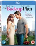 Blu-ray The Back-Up Plan