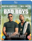 Blu-ray Bad Boys