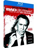 Blu-ray Bad Lieutenant: Port of Call - New Orleans