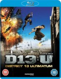 Blu-ray Banlieue 13 - Ultimatum